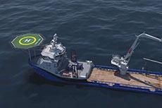 FMC Technologies Schilling Robotics' HD work-class ROVs selected