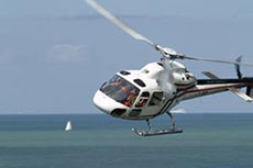 Billions to be spent on offshore helicopter services