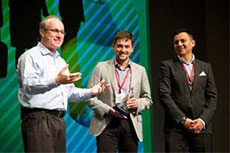 Brazilian student wins Honeywell design challenge