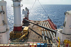 InterMoor completes contract
