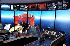 Kongsberg Maritime simulators selected