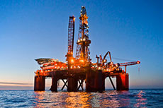 Lundin Petroleum sells interest offshore Norway