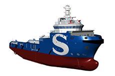 Macgregor to supply platform supply vessel equipment to Sinopacific