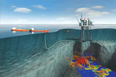Statoil UK awards Mariner chemicals contract to Baker Hughes