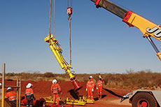 Beach Energy Ltd provides Cooper Basin NTNG exploration update