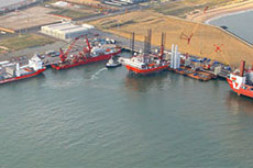 Peterson and Veolia announce new decommissioning facility