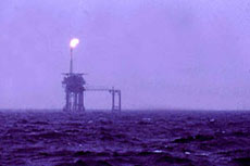North Sea – hope for declining production?