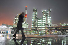 Novokuibyshev Refinery increases output