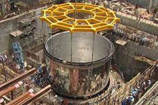 Indian nuclear power legislation stalled