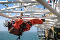 Bluestream Offshore and Sky-Futures form inspection partnership