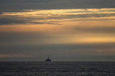 Offshore drilling rig fleet status report from Transocean