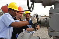 Cegelec Oil and Gas in Nigeria receives OPITO accreditation