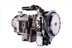 New Oil Field Series model from Allison Transmission