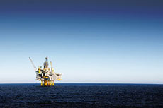 Statoil completes observation well drilling in North Sea