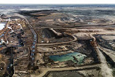 EU Canada oil sands debate continues