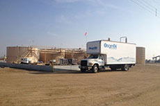 OriginOil successfully treats produced water for reuse in EOR operations