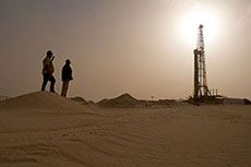 Eni and Pakistan discuss shale gas opportunities
