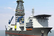 Palfinger Marine sells offshore crane package to Aker Solutions