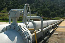 Egypt cuts off Israel's gas supply