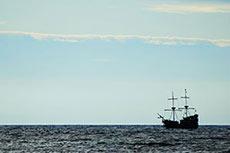 Somali piracy drops