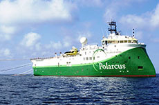 Polarcus announces 3D seismic survey expansion