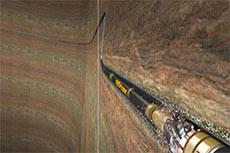 New drilling technology NeoTork mitigates slip-stick and vibrations