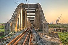 New study on transporting Bakken crude by rail
