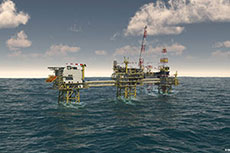 Ramboll awarded additional Culzean jacket design projects