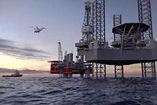 KrisEnergy commences drilling of Rayrai-1 exploration well