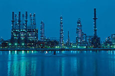 Refiner margins unable to fully offset low upstream earnings for IOCs