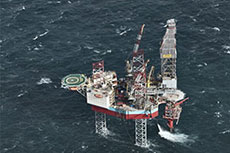 Maersk Drilling receives jack-up rig extension
