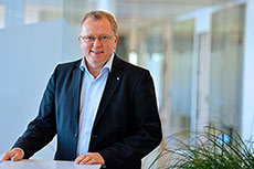 Eldar Sætre new President and CEO of Statoil