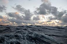 World's largest wave farm to be developed on Scottish coast