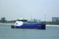 Seazip Offshore Service wins Heerema Marine contract