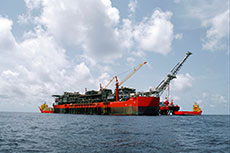Shell Nigeria starts oil production from Bonga deepwater well