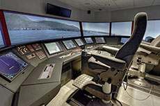 World's most advanced oil spill combating simulator centre goes live