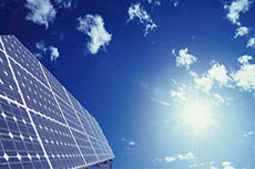 Morocco investing heavily in solar power