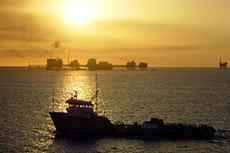 Deepwater Horizon/Macondo explosion impact