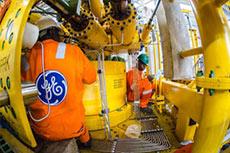 GE starts up subsea wellhead manufacture in Nigeria