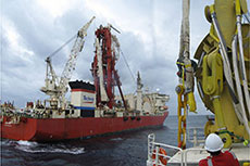 Technip awarded two subsea contracts for Maersk Oil in Denmark