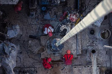 Gazprom Neft and Weatherford sign agreement