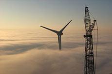 ABB wins massive contract for offshore wind farm