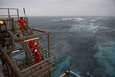 Wintershall expects increased recoverable resources for Maria Field