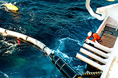 OceanGeo receives seismic contract award