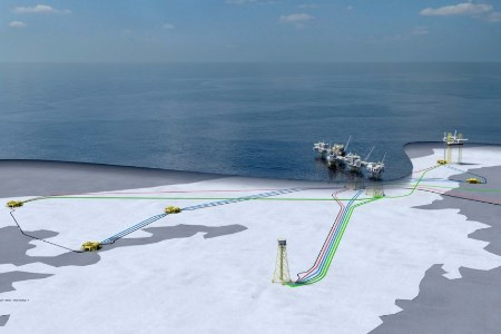 Statoil: Proceeding with Phase 2 of the Johan Sverdrup development