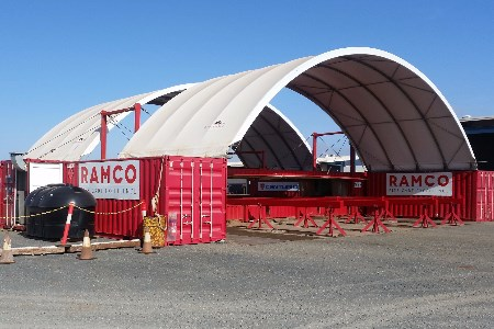 Ramco awarded tubular management contract