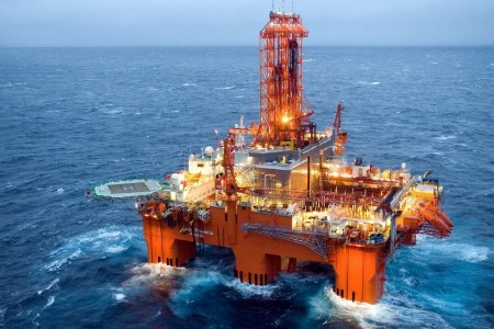Statoil: West Phoenix to drill in UK and Norway
