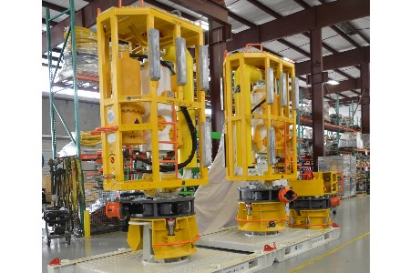Enpro Subsea achieves global growth objectives