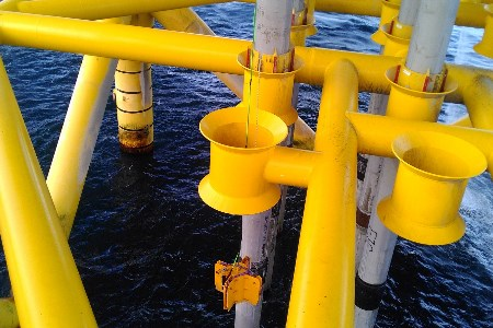 Aquaterra Energy announces Equinor work for Johan Sverdrup