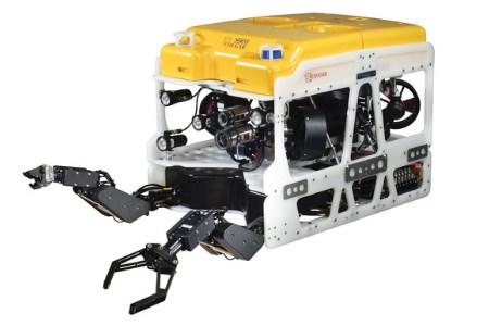 Saab Seaeye: Cougar goes offshore Peru